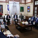 Autoridades RD evalúan habilitación puertos Sabana de la Mar y Samaná con fines turísticos y comerciales