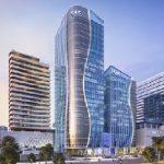 World Trade Center Sto. Dgo. y JW Marriott desarrollan centro turístico inmobiliario y de negocios en la capital dominicana