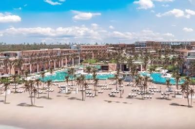 Hotel Dreams Macao Beach realiza feria de empleos este viernes 13 en La Romana con miras a próxima inauguración