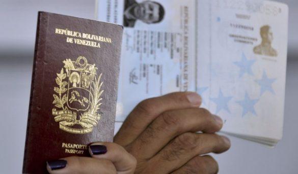 Gobierno agilizará trámites de visado para no afectar viajes de venezolanos