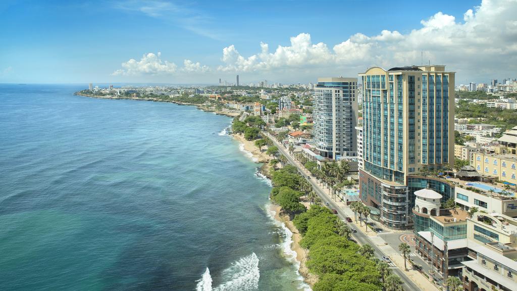 Santo Domingo, Capital dominicana registra auge hotelero sin precedentes, en proyecto 30 mil habitaciones