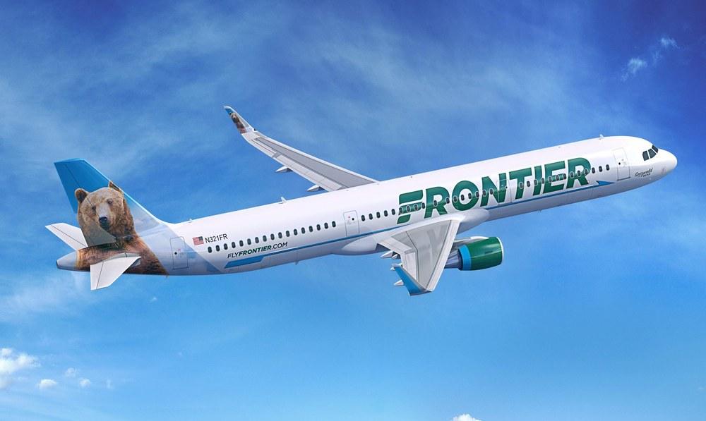 Aerolínea Frontier ve gran oportunidad en RD: eleva a 9 sus vuelos al país