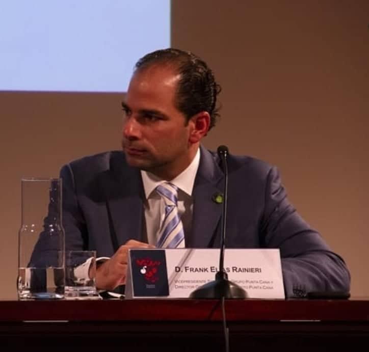Frank Elías Rainieri: alianza entre universidades permitirá consolidar turismo de RD