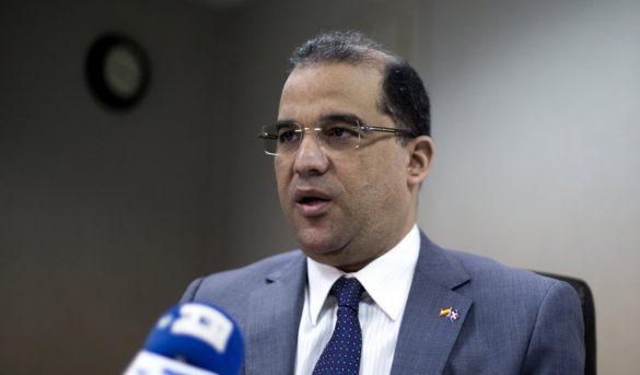 Embajador de RD en España reitera en Fitur país es seguro para turistas