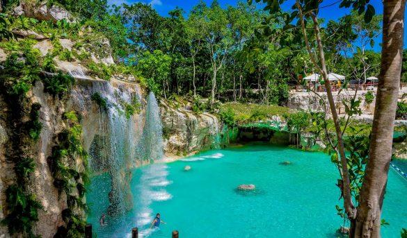 Un Disney World en RD: Scape Park Punta Cana