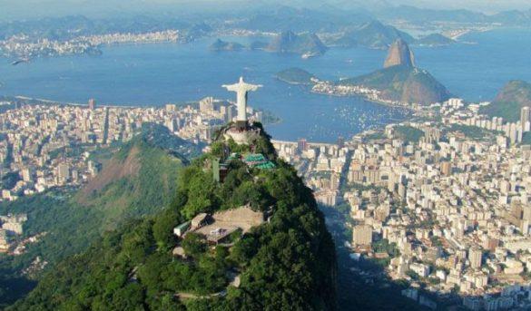Brasil y Colombia se unen para promover el turismo