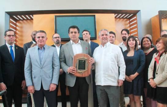 Hoteleros de Santo Domingo, satisfechos con la gestión del alcalde David Collado