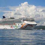 Puerto Plata exhibe potente avance en turismo de cruceros en inicio de 2020