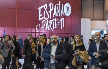 Fitur cumple 40 años: así ha cambiado la feria y el turismo en España