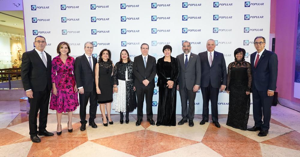 Banco Popular reafirma en FITUR apoyo al fortalecimiento del turismo dominicano