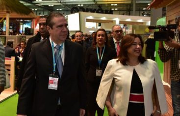 Ministro de Turismo revela ingresos por turismo aumentaron 1.7% pese a caída del sector en 2019