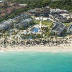 Entre los 50 mejores hoteles del Caribe hay tres dominicanos