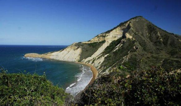 Ecoturismo y deportes, oferta de Montecristi para potenciar visitas