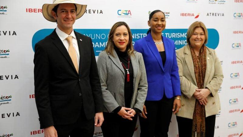Conectividad aérea, entre los retos de Centroamérica y RD para impulsar turismo