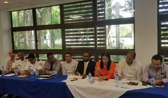 Autoridades de Puerto Plata analizan estrategias para dar mayor impulso al turismo