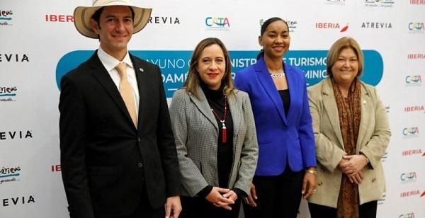 Sostenibilidad y comunicación, retos turismo en R.Dominicana y la región