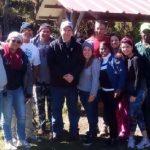 Ministro de Turismo ordena reconstrucción carretera Constanza - Valle Nuevo