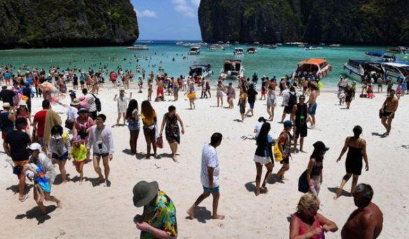 5 destinos turísticos amenazados por el exceso de visitantes (y dos están en Latinoamérica)