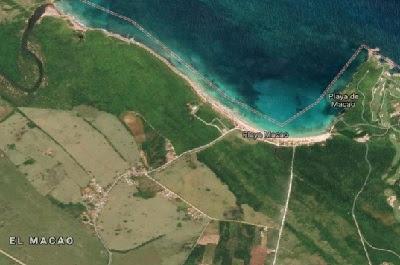 """MITUR llama a licitación """"Adecuación y Equipamiento Playa Macao"""", Provincia La Altagracia y  Reconstrucción Parque Central, Villa Altagracia"""""""