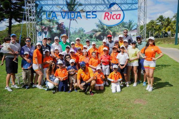 María Isabel Sánchez gana cuarta parada Tour Juvenil de Golf