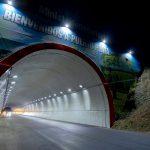 Promoviendo Puerto Plata: El túnel de Altamira