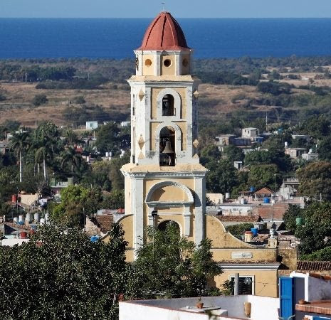 Panorama Mundial. La habana Cuba busca atraer turistas de China y Rusia