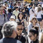 El turismo mundial crece un 4% y suma 10 años consecutivos al alza