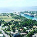 Ministerio de Turismo informa, esta semana llegan al país  cruceros con  57 mil visitantes
