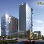 Anuncian construcción  nuevo Hotel Courtyard Real Santo Domingo de 161 habitaciones