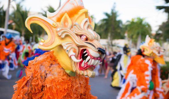 Carnaval en Barceló Bávaro Grand Resort será el 6 de marzo