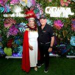 Grupo Puntacana celebra Carnaval Punta Cana en 50 aniversario