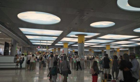 El Turismo se acerca a una crisis al confluir amenazas