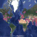 Cancelan evento en Cancún coronavirus; turistas aislados en Tenerife