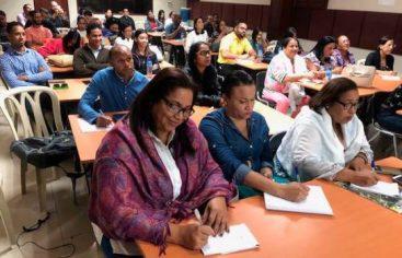 """Dan apertura al primer """"Diplomado en Turismo Cultural y Religioso"""""""