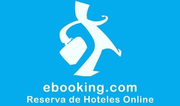 Agencia de Viajes online ebooking.com informa que el Coronavirus afecta al 30% de la reservas hoteleras