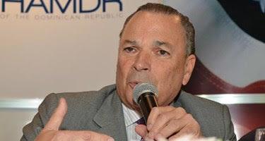 Empresario Rainieri descarta crisis política afecte al sector turístico