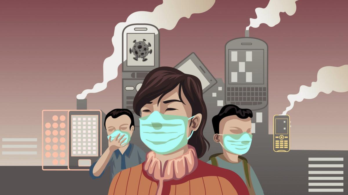 Infodemia, el nuevo virus letal que afecta al turismo