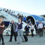 RD crece en últimos ocho años en captación divisas y llegada de turistas