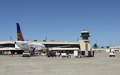 Vuelos desde Canadá aumentan flujo pasajeros en Aeropuerto Gregorio Luperon de Puerto Plata