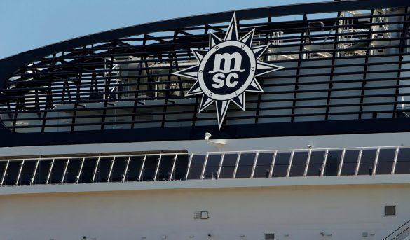 México niega permiso de desembarco a un crucero que había sido rechazado en dos puertos del Caribe por temor al coronavirus