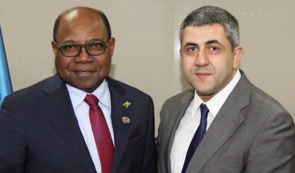 Secretario General OMT viajará a Jamaica en su primera visita al Caribe