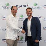 Aeropuerto Punta Cana y DP World Caucedo firman acuerdo para primer Parque Logístico