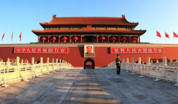 El Gobierno chino cierra las principales atracciones turísticas