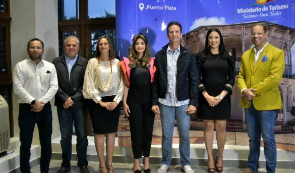 Desarrollan en Puerto Plata proyecto Ruta de Arte y Color