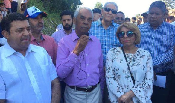 Consejo de Apoyo Jarabacoa respalda Ministerio de Turismo