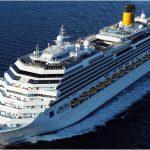 Gran demanda, crucero que recorre el Caribe saliendo de La Romana