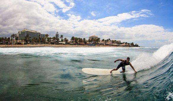 El turismo deportivo internacional movió 1.430 millones de euros en España en 2019