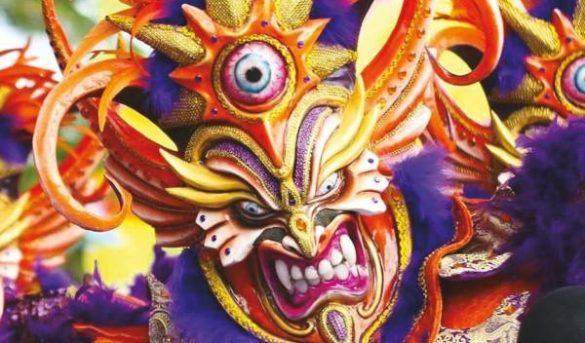 Carnavales en diferentes ciudades: así se celebran