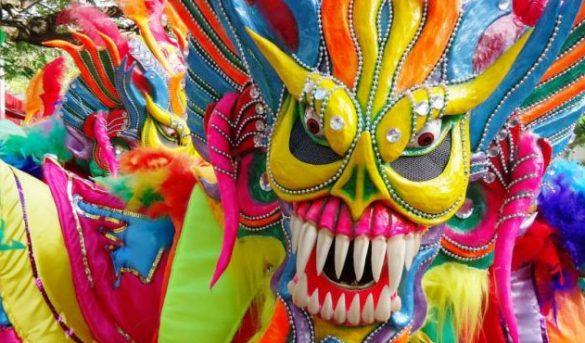 Ministerio de Cultura anuncia programa del Desfile Nacional del Carnaval 2020 este domingo el Malecón