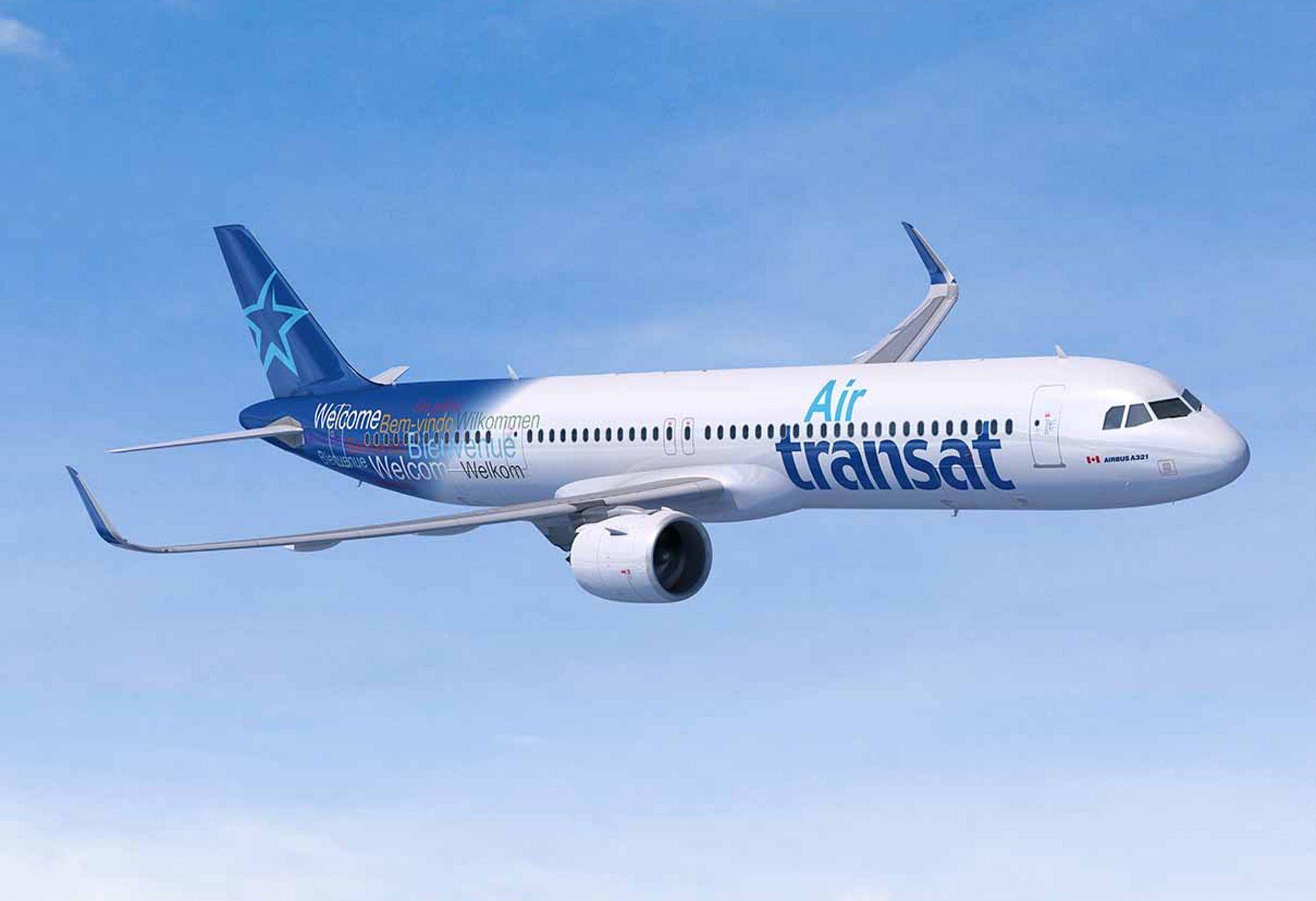 Último vuelo ferry desde RD a Canadá saldrá el próximo jueves